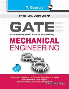 GATE- Mechanical Engineering Guide(Paperback)