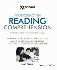 Proficiency in Reading Comprehension Simplifying the 'Passage' for you(Paperback)