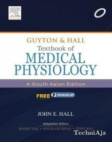 Guyton & Hall Textbook of Medical Physiology: A South Asian Edition(Paperback)