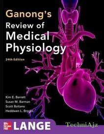 Ganong's Review of Medical Physiology(Paperback)