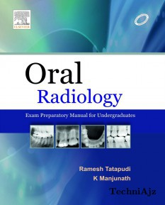 Oral Radiology: Exam Preparatory Manual for Undergraduates(Paperback)