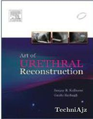 Art of URETHRAL Reconstruction(Paperback)