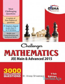 Challenger Mathematics for JEE Main & Advanced(Paperback)