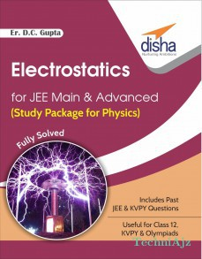 Electrostatics for JEE Main & Advanced (Study Package for Physics)(Paperback)