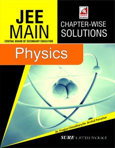 JEE Chapter Wise Solutions Physics(Paperback)