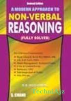 A Modern Approach To Non Verbal Reasoning(Paperback)