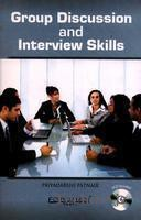Group Discussion And Interview Skills W/Cd(Paperback)