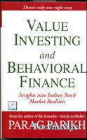 Value Investing And Behavioral Finance: Insights Into Stock Market Realities, 1/e HB(Paperback)