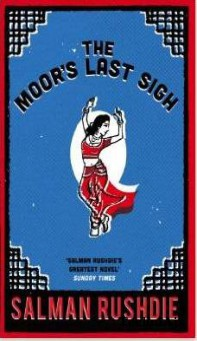 The Moor's Last Sigh(Paperback)