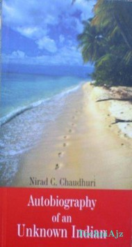 Autobiography Of An Unknown Indian(Paperback)