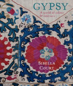 Gypsy: A World of Colour & Interiors(Hardcover)