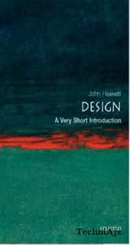 Design: A Very Short Introduction(Paperback)