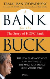 A Bank for the Buck(Paperback)