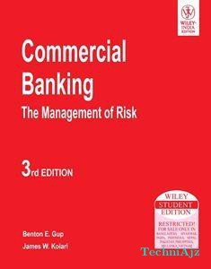 Commercial Banking: The Management Of Risk, 3Rd Ed(Paperback)