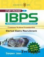 Study Package IBPS Institute Of Banking Personal Selections Common Written Examinations(Paperback)