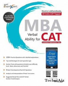 Wiley's Exam XPert MBA, Verbal Ability for CAT(Paperback)