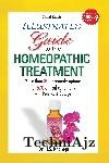 Illustrated Guide To The Homoeopathic Treatment(Paperback)
