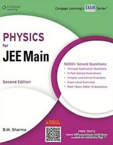 Physics for JEE Main(Other)