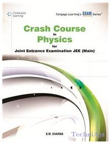 Crash Course in Physics for Joint Entrance Examination JEE Main(Paperback)