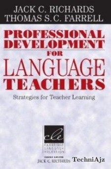 Professional Development for Language Teachers: Strategies for Teacher Learning(Paperback)