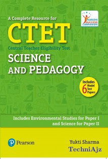 CTET Science and Its Pedagogy(Paperback)