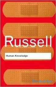 Human Knowledge: Its Scope and Limits(Paperback)