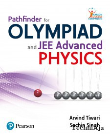 Pathfinder for Olympiad and JEE (Advanced) Physics(Paperback)
