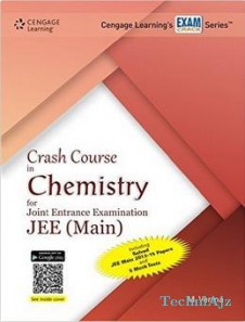 Crash Course in Chemistry for Joint Entrance Examination JEE Main(Paperback)