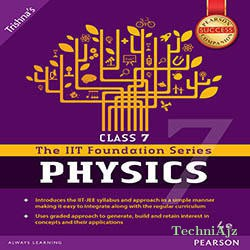 The Foundation series of Physics Class: 7(Paperback)