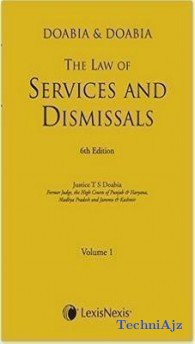 The Law of Services and Dismissals in 2 vols.(Other)