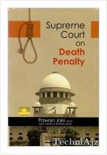 Supreme Court on Death Penalty(Hardcover)