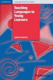 Teaching Languages to Young Learners(Paperback)