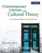 Contemporary Literary and Cultural Theory: From Structuralism to Ecocriticism(Paperback)