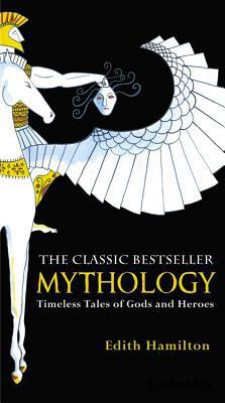 Mythology: Timeless Tales of Gods and Heroes(Mass Market Paperbound)