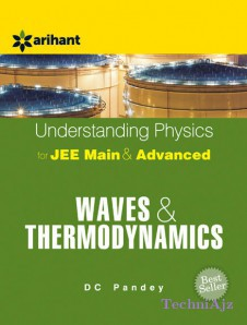 Understanding Physics for JEE Main & Advanced WAVES & THERMODYNAMICS(Paperback)