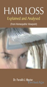 Hair Loss Explained And Analysed(Paperback)