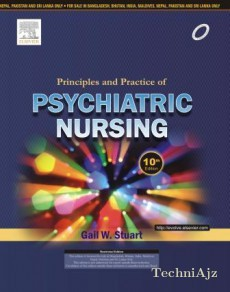 Principles and Practices of Psychiatric Nursing(Paperback)
