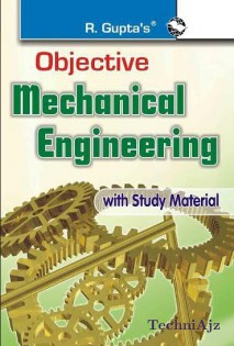 Objective Mechanical Engineering(Paperback)