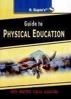 Guide to Physical Education(Paperback)
