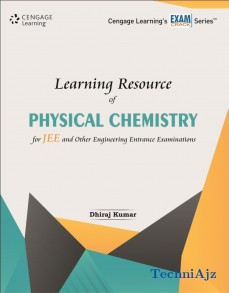 Learning Resource of Physical Chemistry for JEE and Other Engineering Entrance Examinations(Paperback)