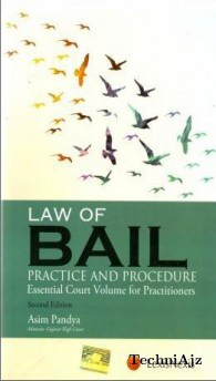 Law of Bail- Practice and Procedure(Paperback)