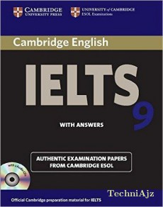 Camb IELTS 9: With Answers and 2 ACDs(Paperback)