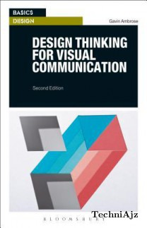Design Thinking for Visual Communication(Paperback)