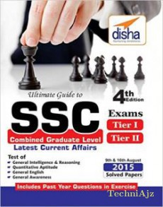 Ultimate Guide to SSC CGL Exam Tier I-II