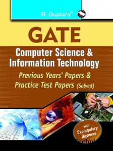 GATE Computer Science and Engineering(Paperback)