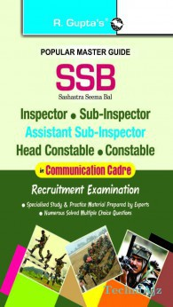 ASI(Tele) /Constable(Tele) Guide(Paperback)
