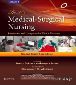 Lewis's Medical- Surgical Nursing(Paperback)