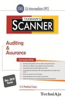 Scanner Auditing & Assurance(Paperback)