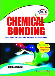 Chemical Bonding for IIT- JEE/ AIEEE(Paperback)