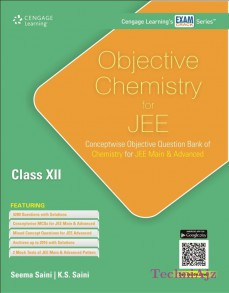 Objective Chemistry for JEE: Class XII(Paperback)